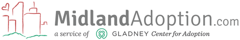 MidlandAdoption.com Logo